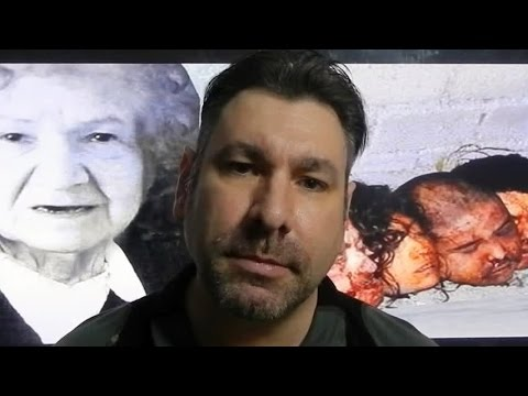 News from Deep Space [#3] Granny Cannibal, Gay Campbell's Soup & More!