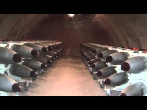 Underground Nukes Shadow Government Al-Alam News