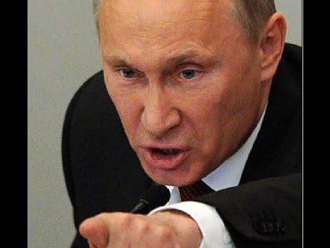 Putin Explains How Obama Created ISIS