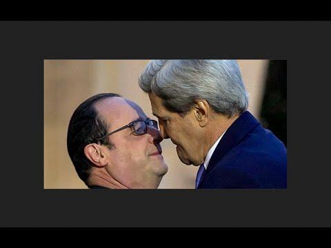 False Flags Lead NWO Coalition Against Syria