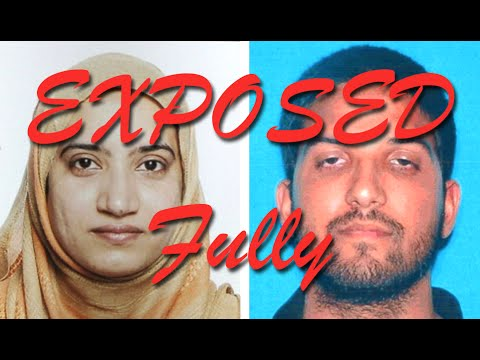 The San Bernardino Shooting False Flag Conspiracy (Mini Documentary) - CASE CLOSED!
