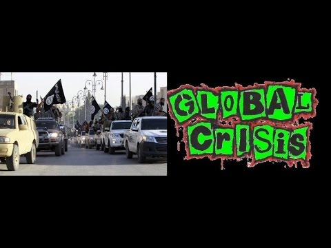 Isis- A Global Crisis 2015