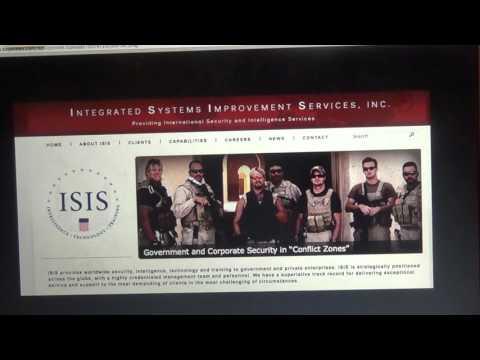 ISIS Tool of Military Industry CIA & Mossad Al Alam TV