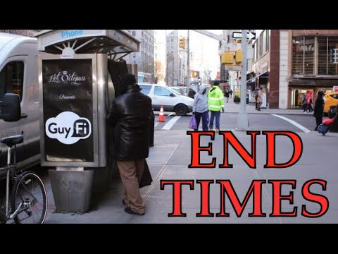 'Masturbation Booths' Erected In Downtown NYC (No Joke) - Cries Of A Drowning Civilization