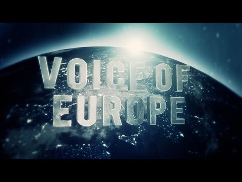 Voice of Europe - Programmed destruction - Resistance