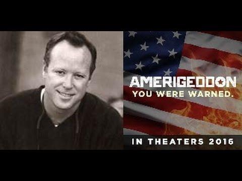 AMERIGEDDON You were warned - Movie