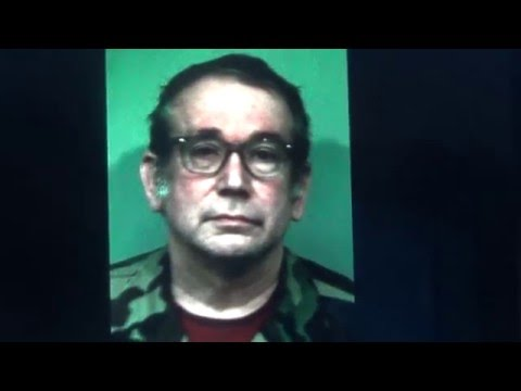 God Orders Defense Contractor To Kill