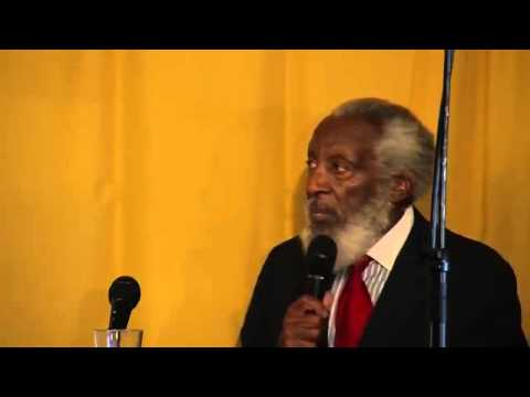 Dick Gregory: Too Few Know (Full Length)