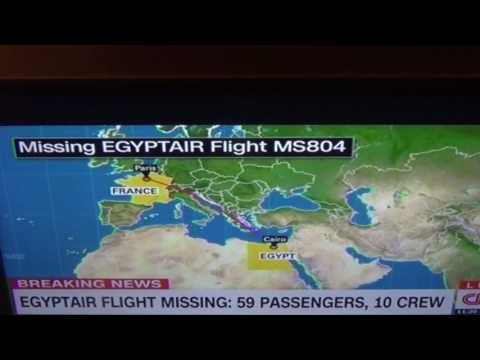 EgyptAir False Flag Mossad CIA MI6