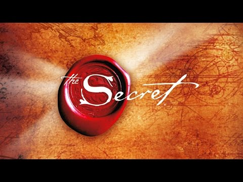 The Secret --  Law Of Attraction
