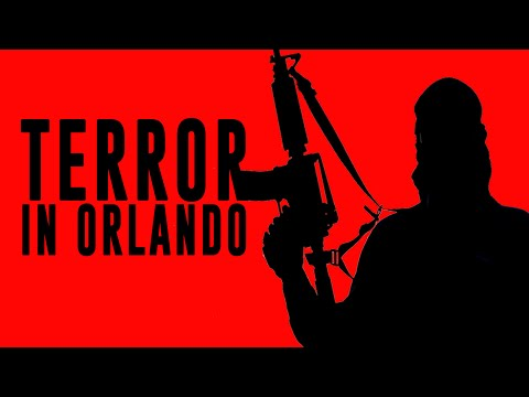 Orlando Islamic TERRORIST ATTACK & Vibrant Diversity