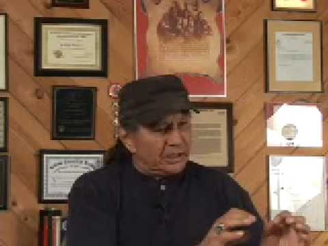 Lakota See Through Obama