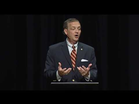 Albert Mohler: Welcome to the Machine