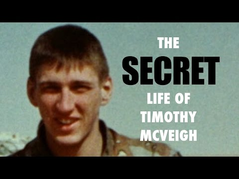 Secret Life of Timothy McVeigh - C.I.A Secret Black Ops Truth Report Documentary