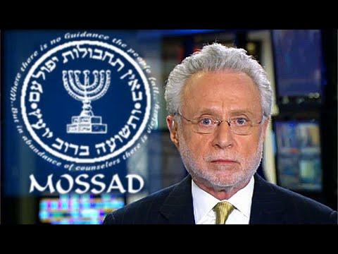 Alex Jones Calls Out Israeli Operative Wolf Blitzer