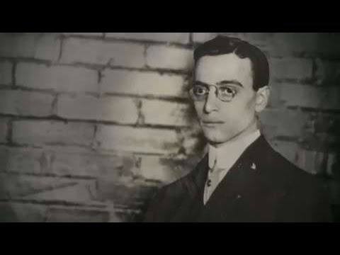 The People Vs. Leo Frank
