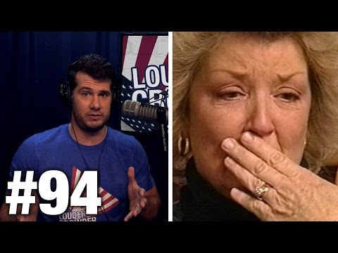 #94 BILL CLINTON RAPED ME! Juanita Broaddrick and Paul Joseph Watson | Louder With Crowder