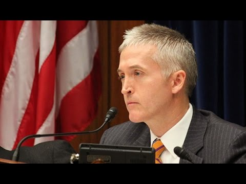 Trey Gowdy DESTROYS Arrogant Judge
