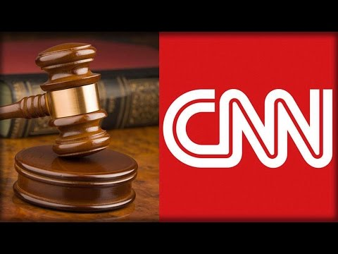 BREAKING: JUDGE HITS CNN WITH MASSIVE BAD NEWS ON RACIAL DISCRIMINATION LAWSUIT