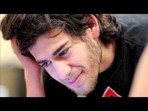 Anonymous - The Story of Aaron Swartz Full Documentary
