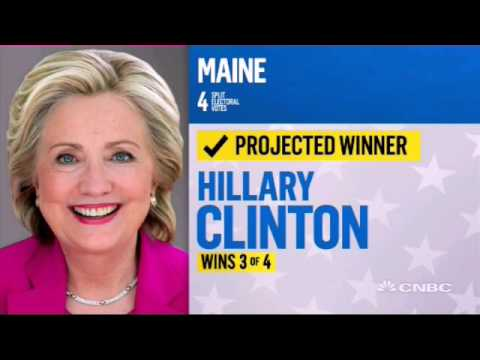 "More Rachel Maddow 2016 ""EXPERT"" election predictions MUST SEE #TFN-EXCLUSIVE"