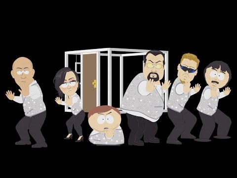 "South Park - Safe Space - ""In My Safe Space"""