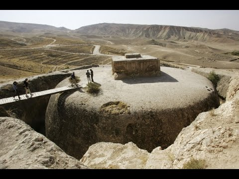 ANCIENT FLYING VIMANA IN AFGHANISTAN-GIVEN TO HUMANS BY 45 FT. TALL ALIENS
