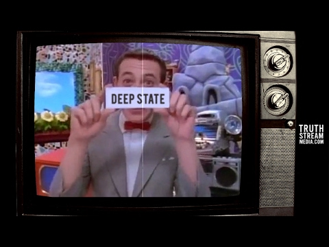 The Deep State's Dramatic Emergence Is Proof Our Elections Mean Nothing