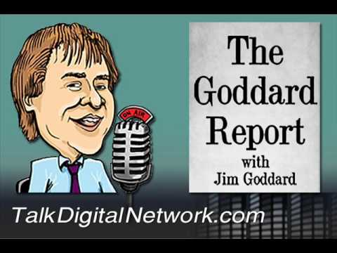 ObamaGate, Deep State, Pedo Files - Michael Rivero - The Goddard Report
