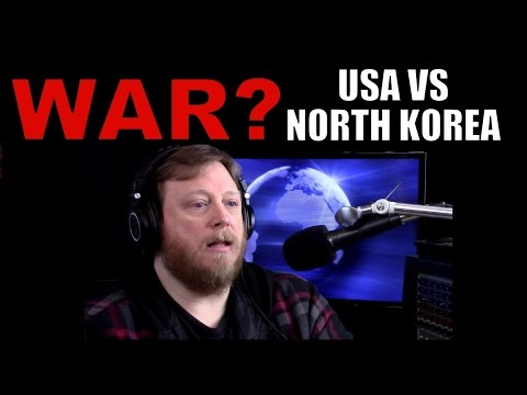 My Response to Viewers Who Support War with North Korea