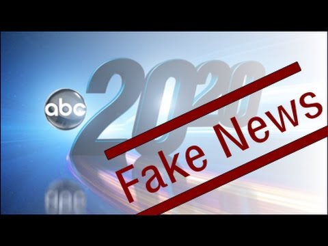 The ABC of Fake News