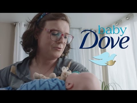 "Dove Soap Ad Features Transgender ""Mom"""