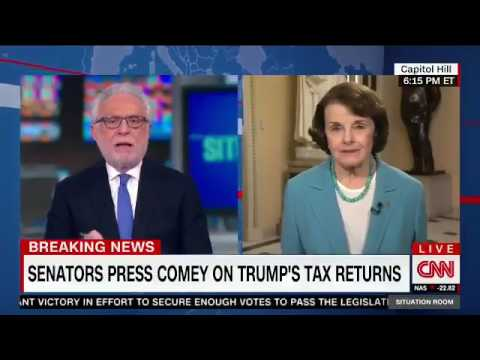 CNN Immediately Ends the Interview When Dem Reveals CIA Has No Evidence Of Trump/Russia Collusion