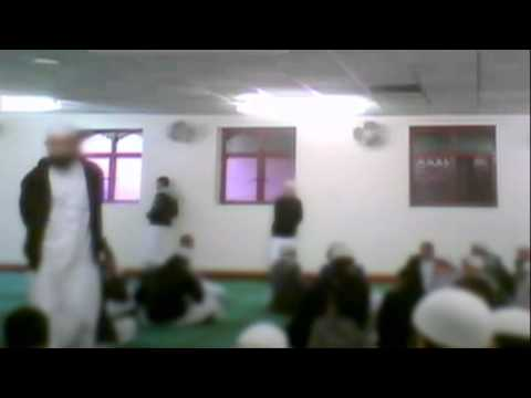 Islamic schools in Britain teaching hate and segregation to young muslims.