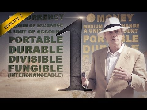 Hidden Secrets Of Money - Mike Maloney