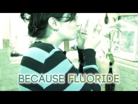 "PSA: ""Because Fluoride"""