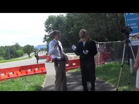 Dorsey Destroys Bilderberg  On German TV