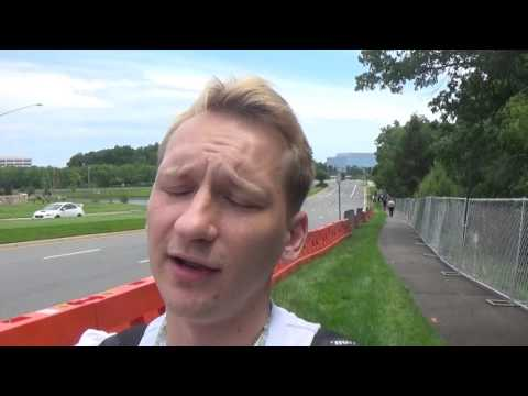Luke Rudkowski Exposed @ Bilderberg By Militia
