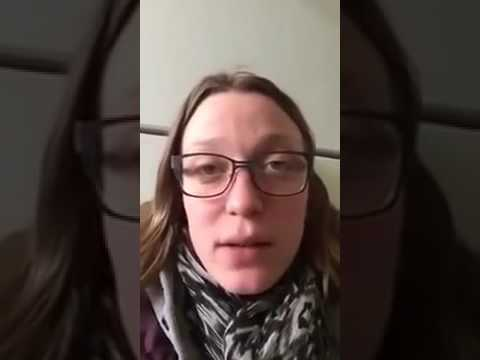 SWEDISH WOMAN TELLS IT LIKE IT IS/SWEDISH CRY FOR HELP.