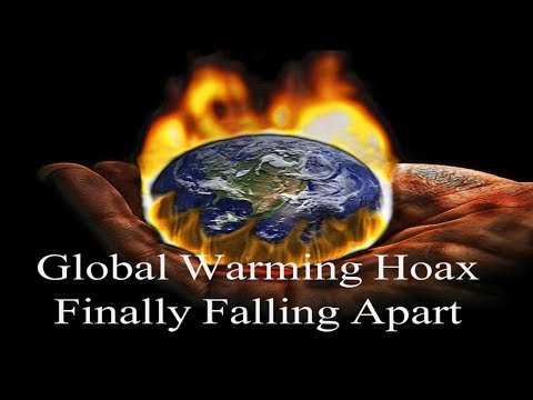 Global Warming Scam - Resist More Taxes [Deep Space]
