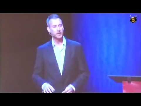 Jeff Berwick - Everything is a LIE!  Funny Stuff!