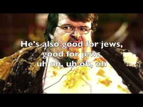 Fan Calls Out Alex Jones On the Jewish Elephant In The Room!