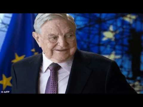 Israel envoy urges Hungary to halt anti-Soros campaign