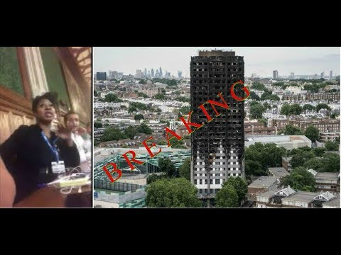 THE SECRET RECORDING THEY TRIED TO BLOCK ABOUT GRENFELL TOWER
