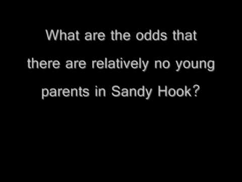 Why Were All Sandy Hook Parents So Elderly?
