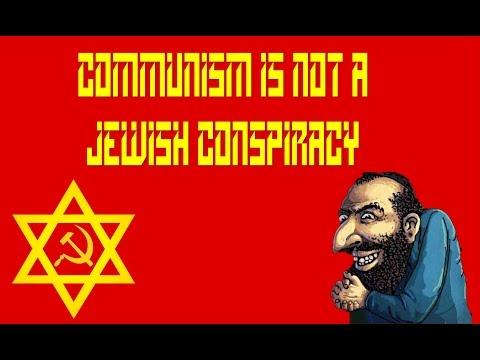NWO Communism By The Backdoor Full Documentary
