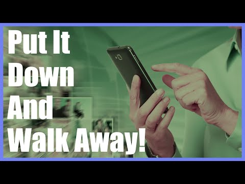 Wireless Warfare Exposed - Declassified Military Doc Proves Smart Phones Are Killing Mankind