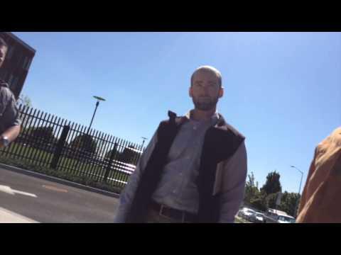 Kid Flies Drone Around FBI Building. Draws Attention