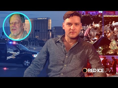 Jay Dyer - The Strange Facets of the Las Vegas Shooting - Red Ice Radio