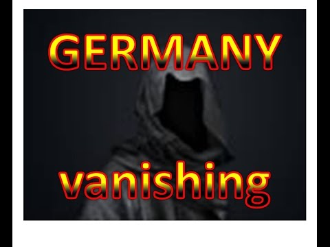 Europe is Doomed. Don't believe it? Look at Germany